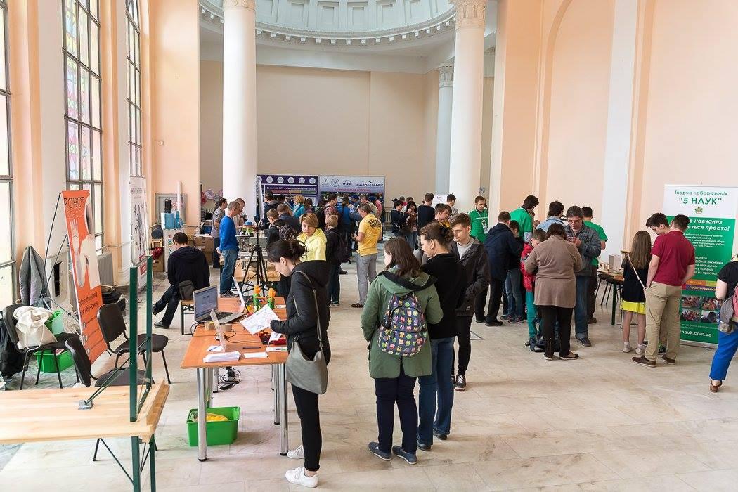 Visegrad project