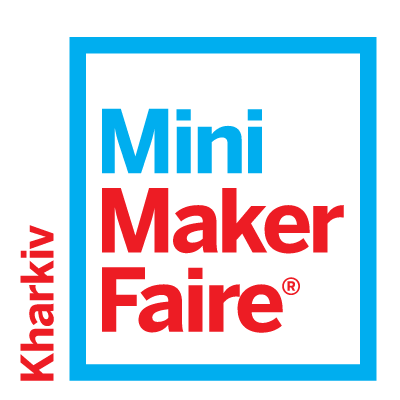 Mini Maker Faire Kharkiv