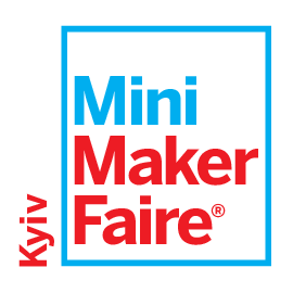 Mini Maker Faire Kyiv