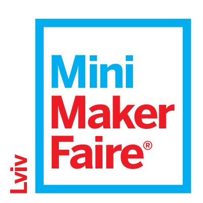 Mini Maker Faire Lviv