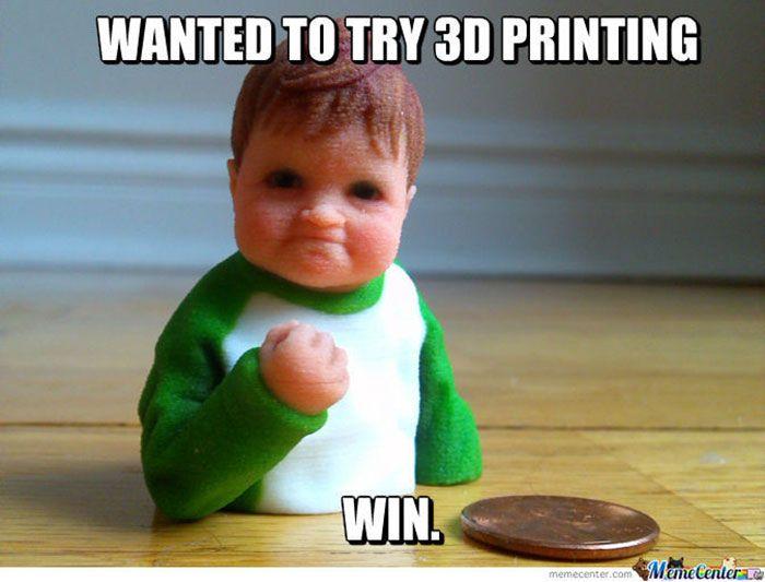 Українські виробники 3D принтерів