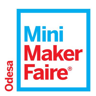 Mini Maker Faire Odessa
